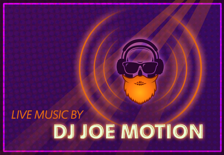 DJ Joe Motion