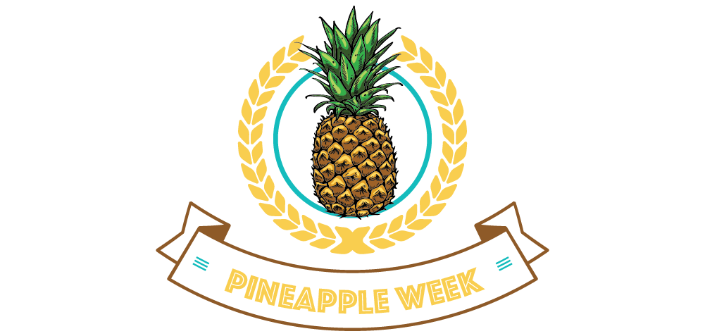 Pineapple Week